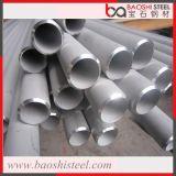 Tubes ronds en acier carbonisé galvanisé ASTM (épaisseur 0,6-20 mm)