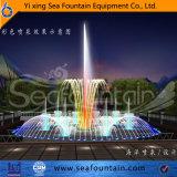 Fuente profesional de la música del diseño del diseñador para el parque