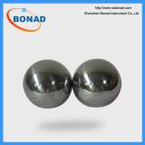 bola de acero inoxidable 535g con el anillo