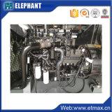 4 генератор дизеля подшипника 88kVA 70kw Perkins Поляк одиночный