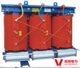 乾式の変圧器か分布Transormerまたは電圧変圧器