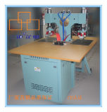 PVC 용접 TPU 절단과 돋을새김을%s 고주파 기계