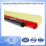 Poliuretano Rod de Rod del elastómero de la PU con la alta abrasión Resisitance