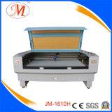 Quente-Vendendo a máquina do laser Cutting&Engraving para a estaca acrílica da placa (JM-1610H)