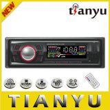 Örtlich festgelegter Radio des Panel-Auto-FM mit LCD-Bildschirm 6249