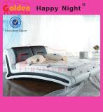 Кровать 2900 конструктора города Китая Foshan
