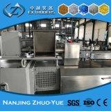 Chaîne de production en plastique de Masterbatch d'extrudeuse de granule de PVC de Zte