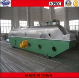 Máquina de secagem de vibração de base fluida de Zdg