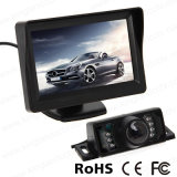 sistema del video dello specchio di automobile 4.3inch