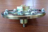 La18.057を並べているS616 Compressor Npo7c0002クラッチ・プレートの熱王