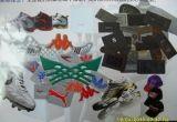 Máquina de soldadura plástica de alta freqüência para a marca registrada/marca/logotipo