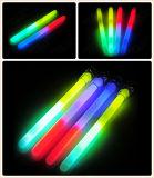 '' zweifarbiger Stock des Glühen-6 mit Farbband (DBT10150-2)