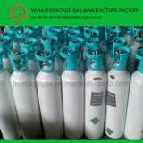 219-25-150 de Cilinder van het staal voor het Gas van de Zuurstof 25L