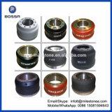 Тормозный барабан 43512-1710 запасных частей шины Traile тележки Hino