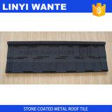 Горячее сбывание в плитке крыши металла Африки каменной Coated