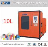 Macchina dello stampaggio mediante soffiatura dell'imballaggio di Tvhs-10L per i giocattoli del prodotto chimico dell'olio