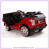 Land Rover Outlook Kids Electric Ride on Car