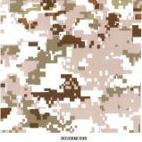 Película de la impresión de la transferencia del agua, No. hidrográfico del item de la película: B026HP296b