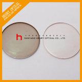 Obiettivo ottico fotocromico superiore piano Hc di 1.56 semifiniti Brown