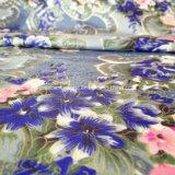 ткань Вниз-Доказательства 100%Polyester 115GSM напечатанная Microfiber для Quilt