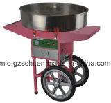 Máquina comercial de la seda del caramelo de algodón del gas de la venta caliente 2016