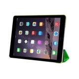 einfacher Entwurf Multi-Winkel Tisch-Kasten-Leder-Kasten der iPad Luft-2