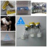 Propionate branco esteróide anabólico da testosterona do pó para o edifício do músculo