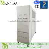 폭발 방지 항온 공기에 의하여 냉각되는 기름 냉각기 또는 냉각장치 플랜트