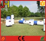 Дзоты Paintball раздувных барьеров Paintball раздувные