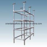 Cuplock Baugerüst-System für Gebäude