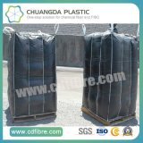 Carbon Black Big Bulk Container Ton Bag for Packing Powder