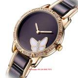 Horloge het Van uitstekende kwaliteit Fs444 van de Legering van de Manier van de Manier van de luxe