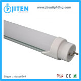 Precio de fábrica Base de aluminio 1200mm 18W T8 LED Light Tube