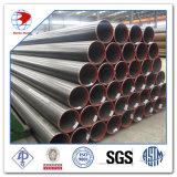 Tubos de acero inconsútil de ASTM A179 para la presión inferior y media