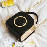 2017 sacchetti di spalla ecologici delle ragazze della borsa delle signore del nuovo commercio all'ingrosso di disegno Sy8401