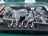 Stufa di gas dei quattro bruciatori (JZG4503)