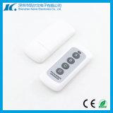 1-6 botones 447.6MHz de control remoto RF Kl600