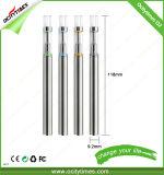 WegwerfCbd Öl E-Zigarette Ocitytimes O2-mit keramischem Ring