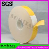 Somitape Sh333b05 PET druckempfindliches schwarzes doppeltes Gesichts-Schaumgummi-Band