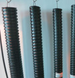 Conducto a prueba de explosiones del metal flexible