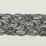 Garniture décorative de lacet de mode de qualité de R&H pour le lacet de soutien-gorge de sous-vêtements et de sexe