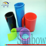 Eco-friendly Flexível Flame Retardant PVC Plastic Heat Shrink Tube