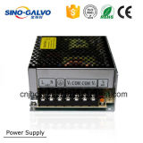 20Wファイバーレーザーのマーキング機械のための経済的なレーザーのGalvo Sg7210