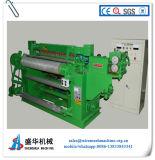 Сваренная машина ячеистой сети (провод galvanizde и провод нержавеющей стали)