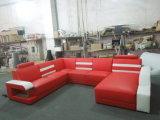 Sofá de canto moderno para jogos do sofá do quarto de Liviing