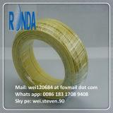 300/500V PVC에 의하여 격리되는 구리 전선 0.5 0.75 1 SQMM