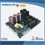Generatore diesel AVR di Vr6 AVR