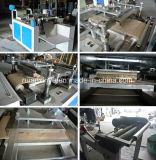 Wegwerfplastikmaschine des handschuh-Dfj-500/700
