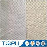 Polyester-Ausdehnungs-Jacquardwebstuhlknit-Matratze-Gewebe des Großhandelspreis-St-Tp26