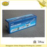 Cadre de papier de empaquetage de couleur de lampe de DEL G4
